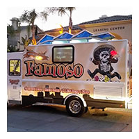 Catering Taco Truck