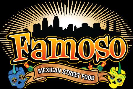 Famoso Logo